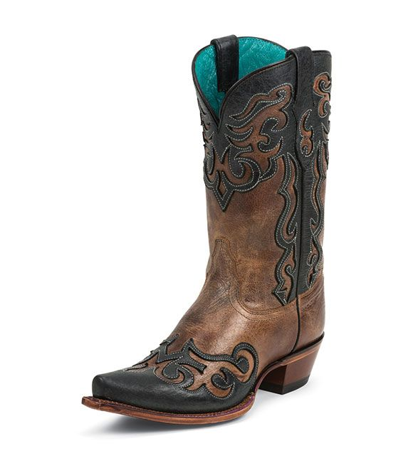 Sienna Lasso Boot is now part of the #summerblues  collection on Haute Day. Check out http://hauteday.com/