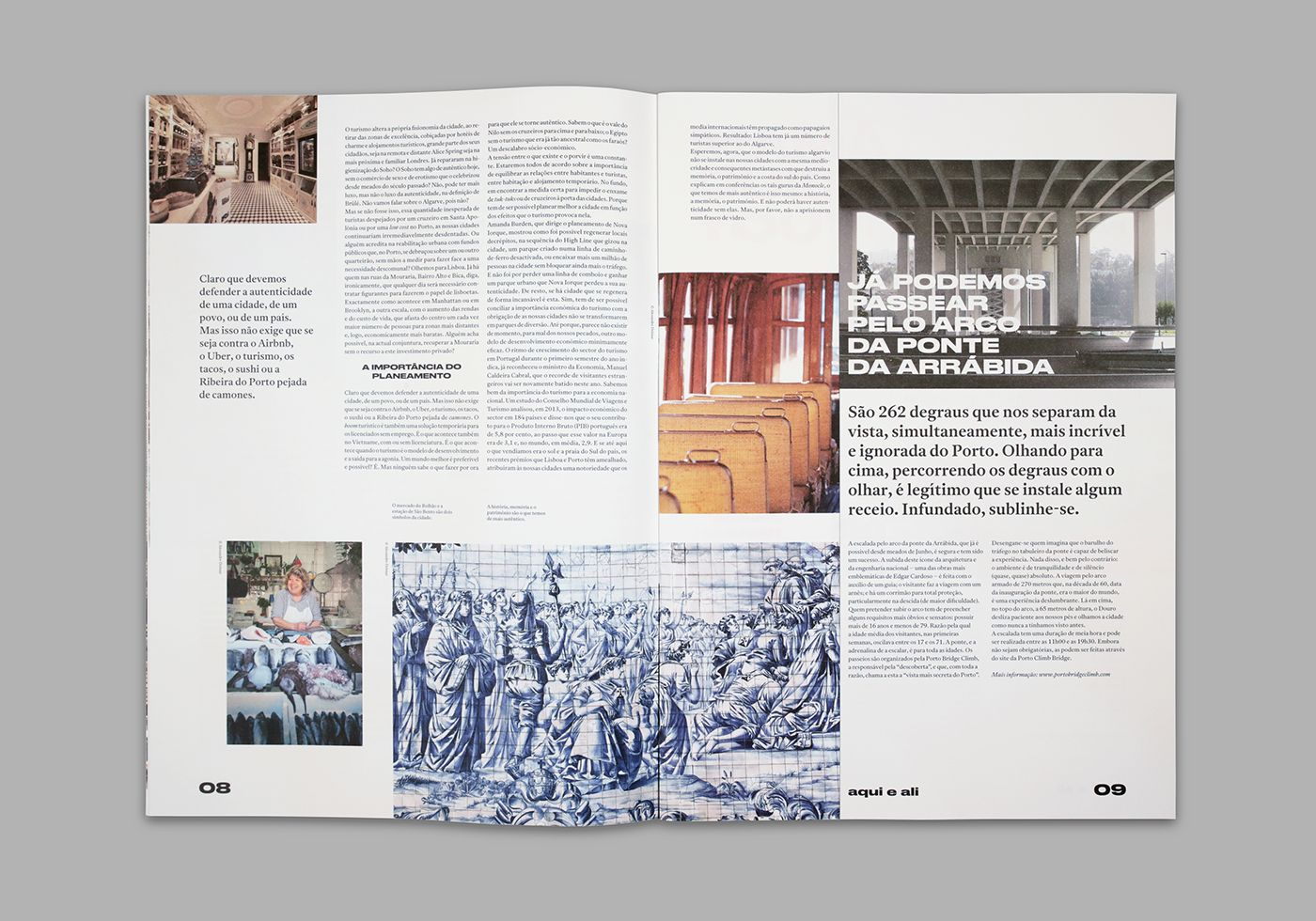 El Mag is a bimonthly magazine that results from the collaborative ...
