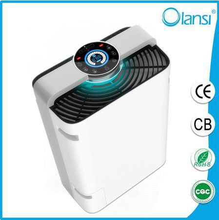 Ols K08a Most Popular Household Custom Coldcatalyst Air Purifier