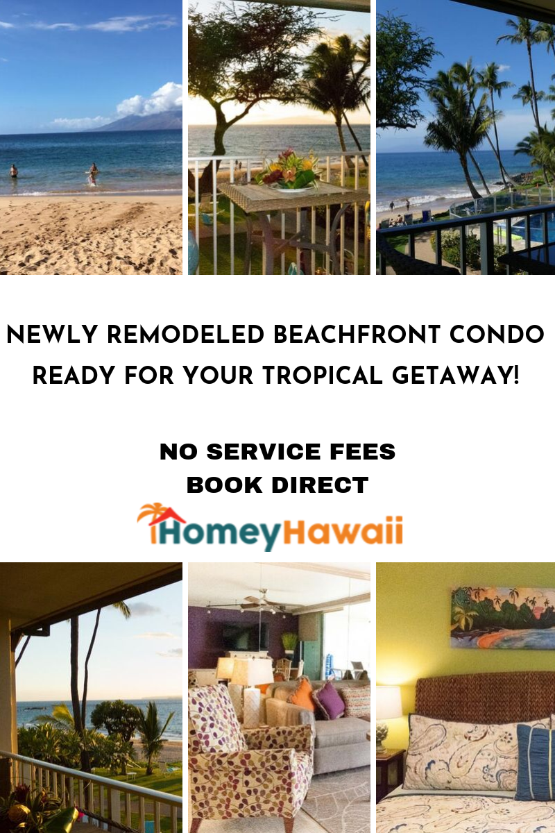 Enjoy the blissful relaxation of the newly remodeled