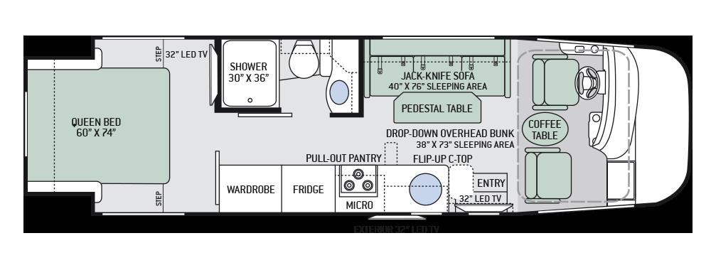 2017 axis ruv 25 2 class a rvs rv pinterest rv road trips and rh pinterest com RV Battery Switch Wiring Diagram RV Battery Switch Wiring Diagram
