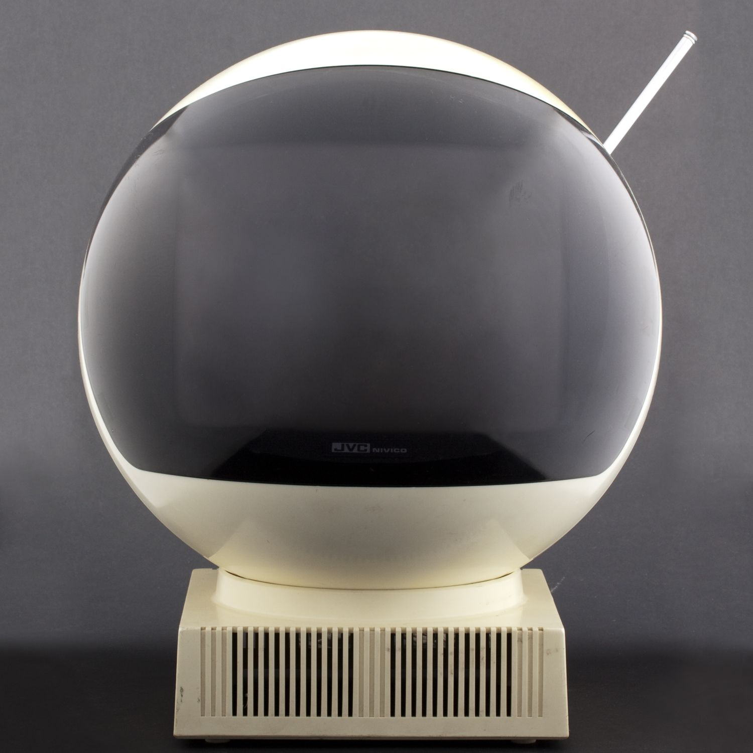 the videosphere  this was a jvc crt television  that u0026 39 s