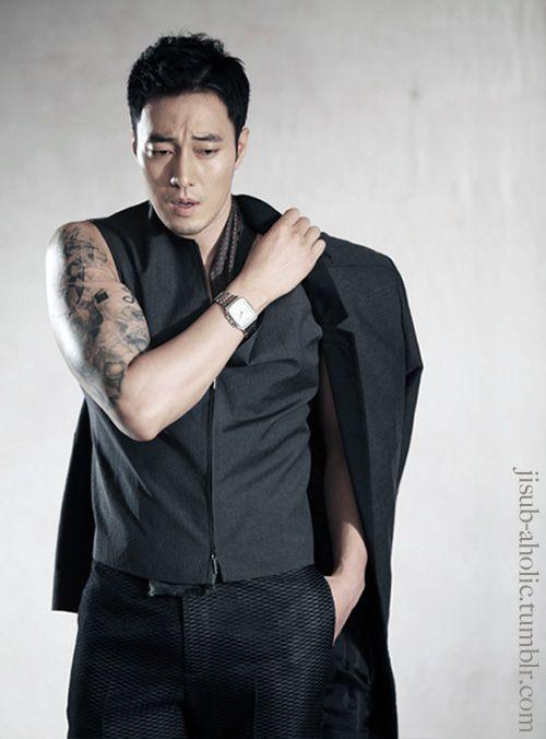 So Ji Sub (With images) So ji sub, Korean actors, Actors