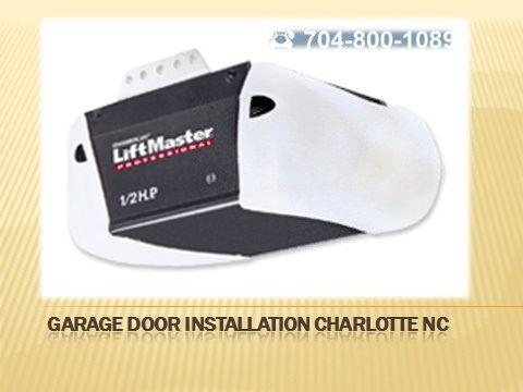 Https://flic.kr/p/CSXDRi | Garage Door Opener Repair