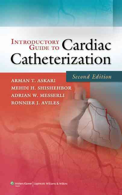 Introductory guide to cardiac catheterization products pinterest introductory guide to cardiac catheterization paperback overstock shopping the best deals on medical cardiac catheterizationebook pdffree fandeluxe Choice Image