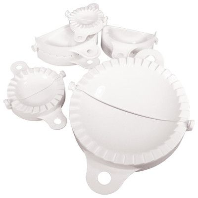 Weston Roma 5 Piece Ravioli Maker Set
