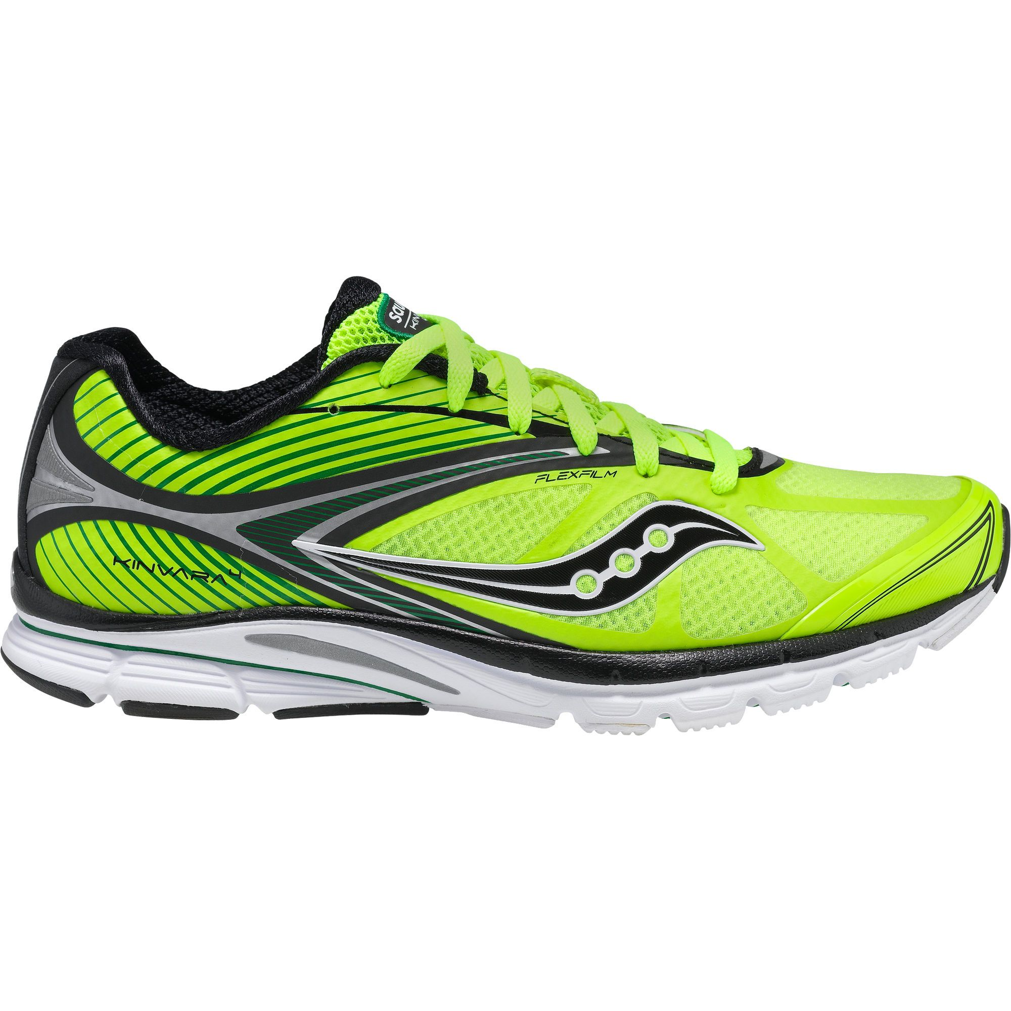 2fd4f8fd4444 Saucony Kinvara 4 The Saucony Kinvara 4 are one sexy pair of running shoes!  Not only are they nice to look at but they also rate well for pain releif  when ...