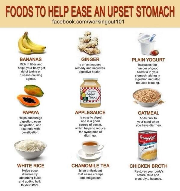 food for upset stomach foods to help an upset stomach remedies 30450
