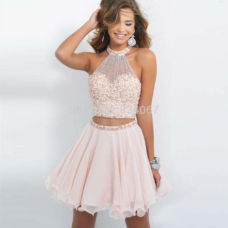 vestidos de promocion cortos - Buscar con Google | vestidos para ...
