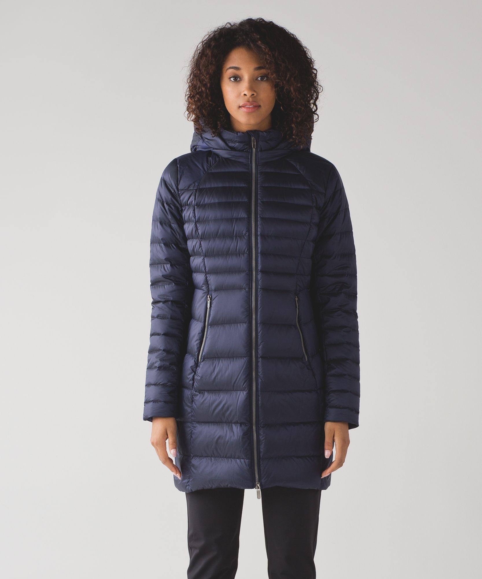 Pin By Andrea Krempl On Christmas 2016 Cold Jacket Lululemon Outerwear Women [ 2000 x 1667 Pixel ]