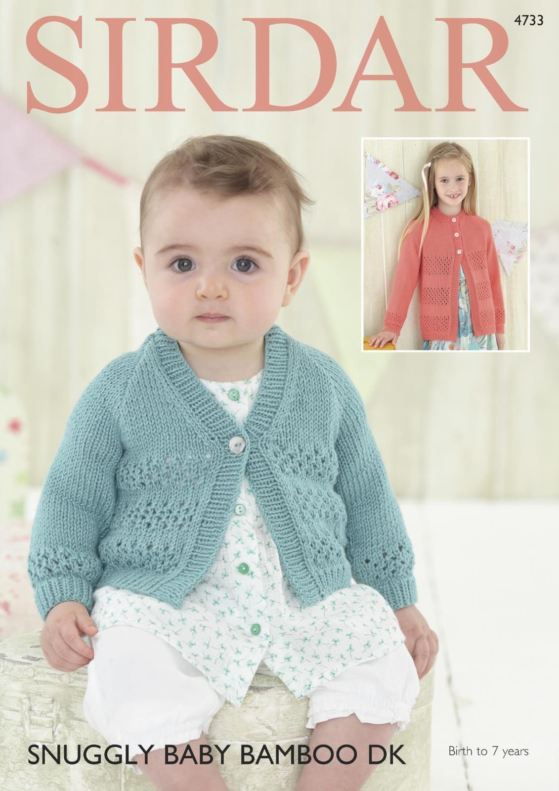 Image result for sirdar baby knitting patterns free download ...