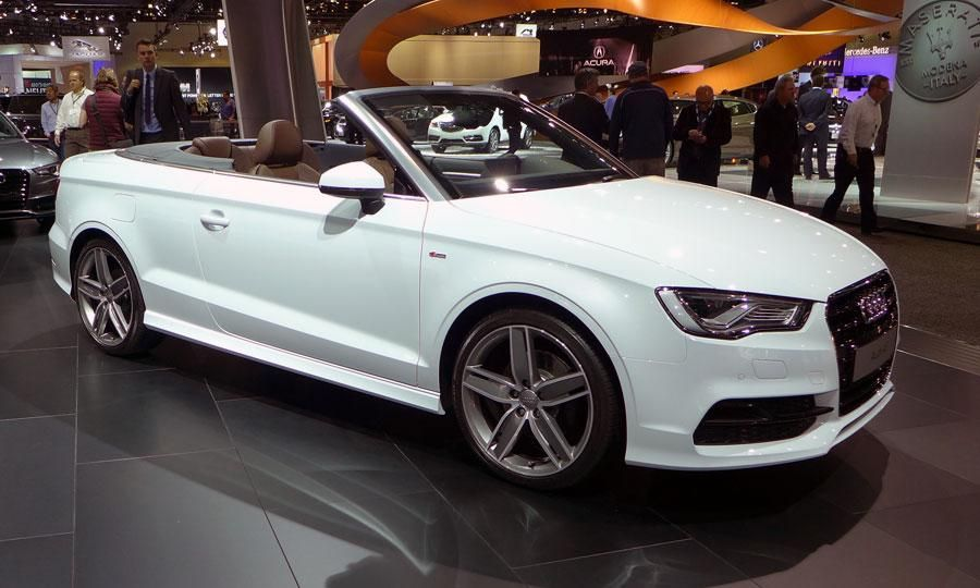 2017 Audi A3 Sedan Sportback Cabriolet And S3 De Photo By Graham Kozak Can Someone Give Me This One For My Birthday I Want It No Need