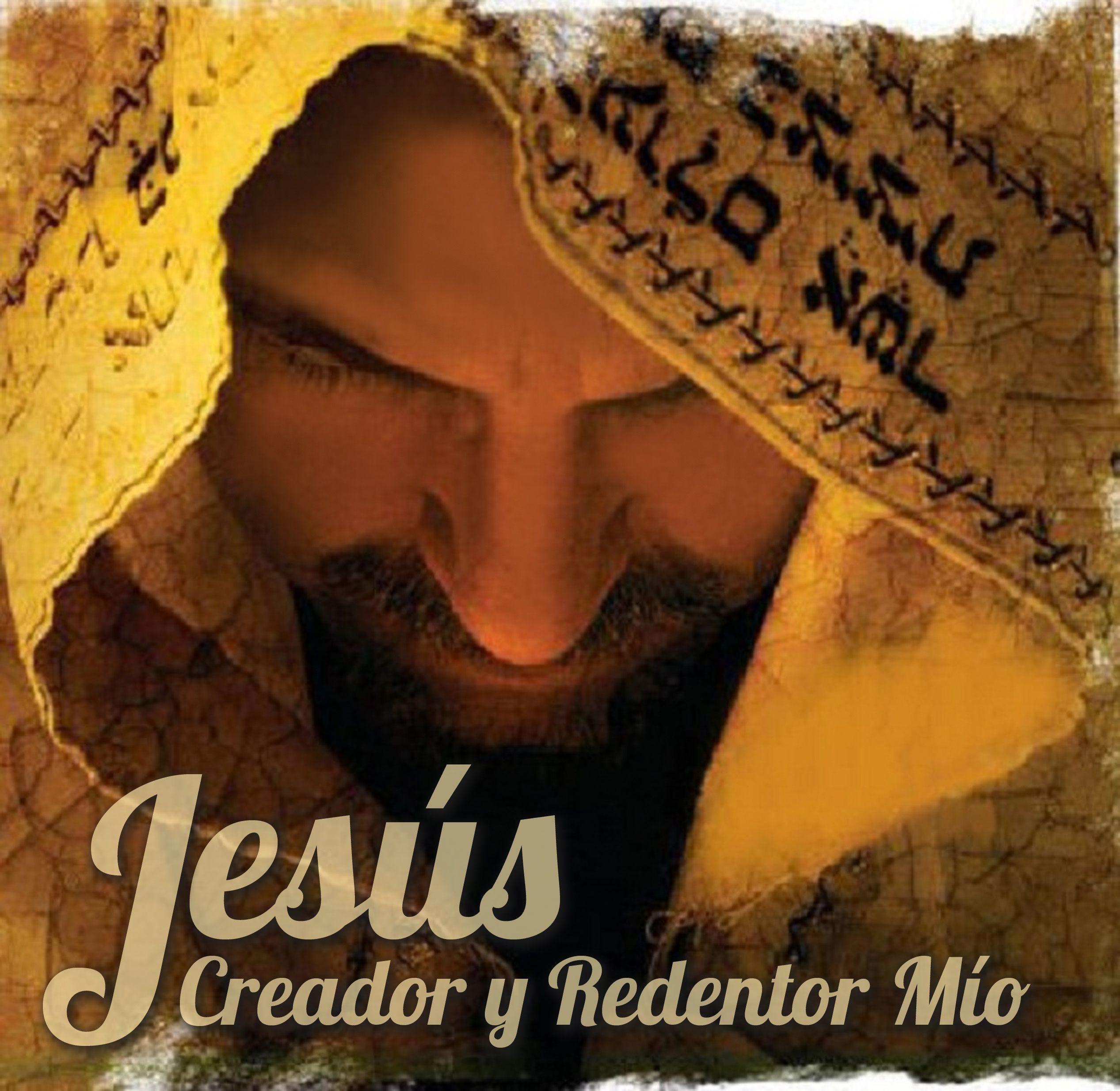 Jesus Eres Mi Todo