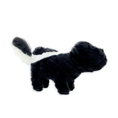 Might Nature Skunk Dog Toy Black Dog Toys Durable Dog Toys Dog
