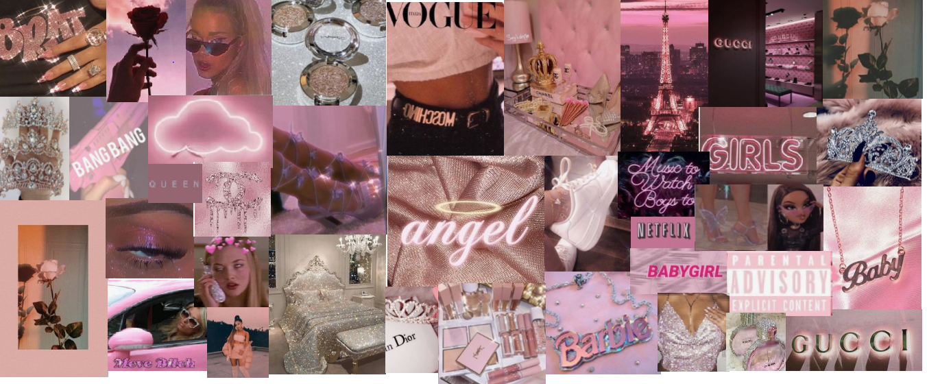 Pink Baddie Pink Tumblr Aesthetic Pink Wallpaper Iphone Iphone Wallpaper Girly Create your aesthetic with bedroom shop unique collage wall art travel photography with a pastel and pink aesthetic from greece, italy. pink baddie pink tumblr aesthetic