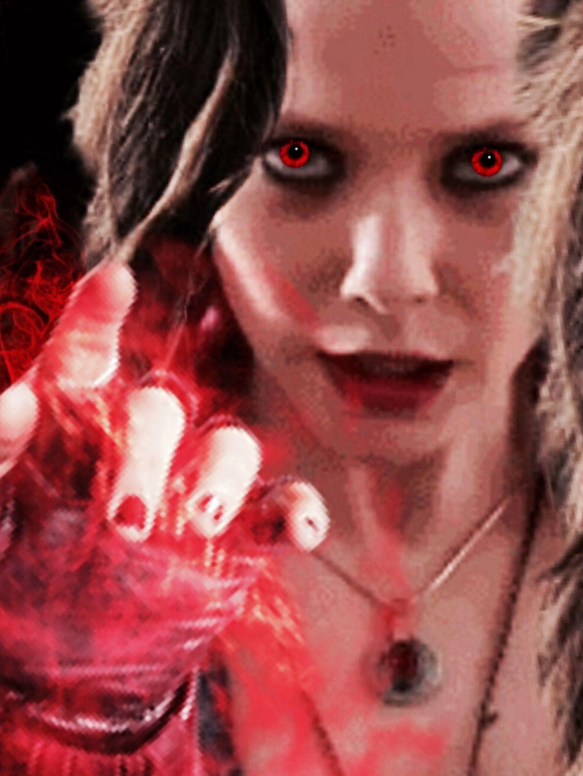 Pin by ♠ Darkest Light ♠ on magneto's family   Scarlet ...