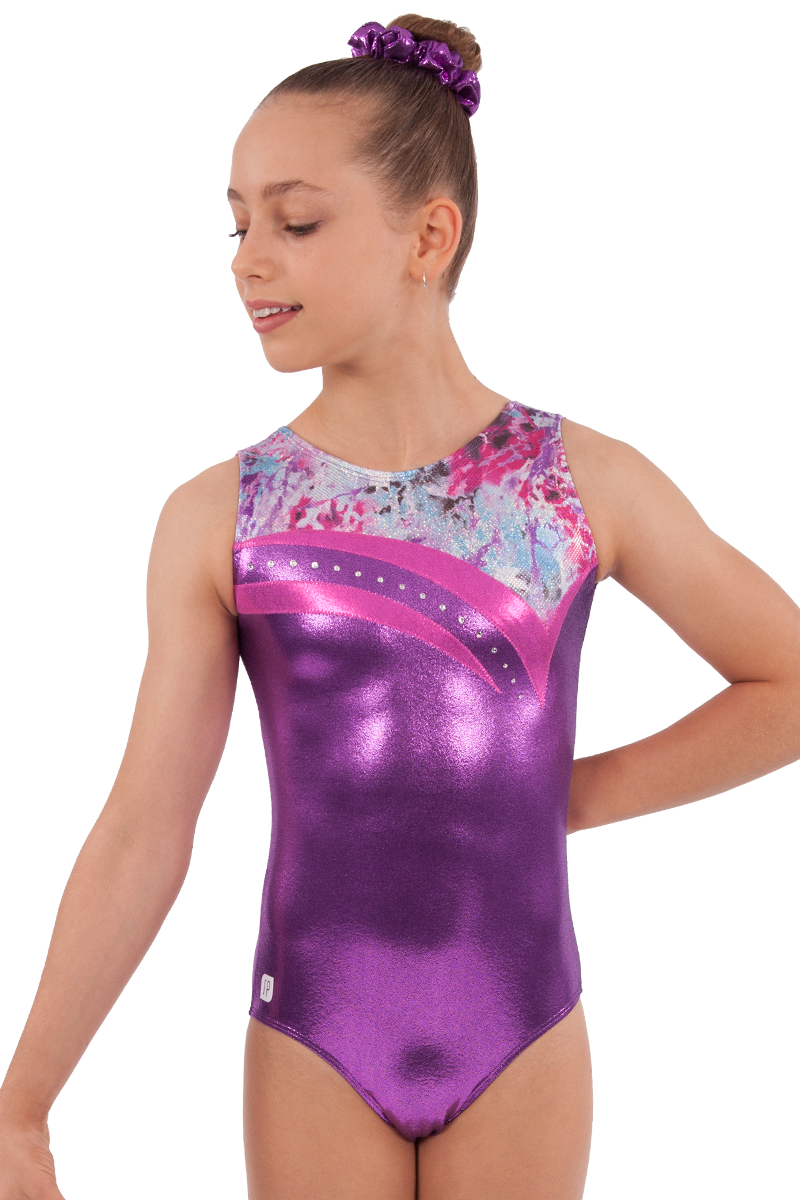 Permalink to Colorful Leotards