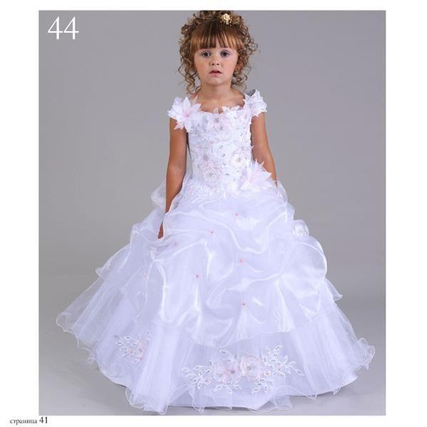 Платье для начинающих бальные