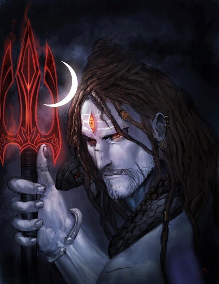Pin by sameer roka on mahadev shiva angry angry lord shiva mahakal shiva - Lord shiva aghori hd images download ...