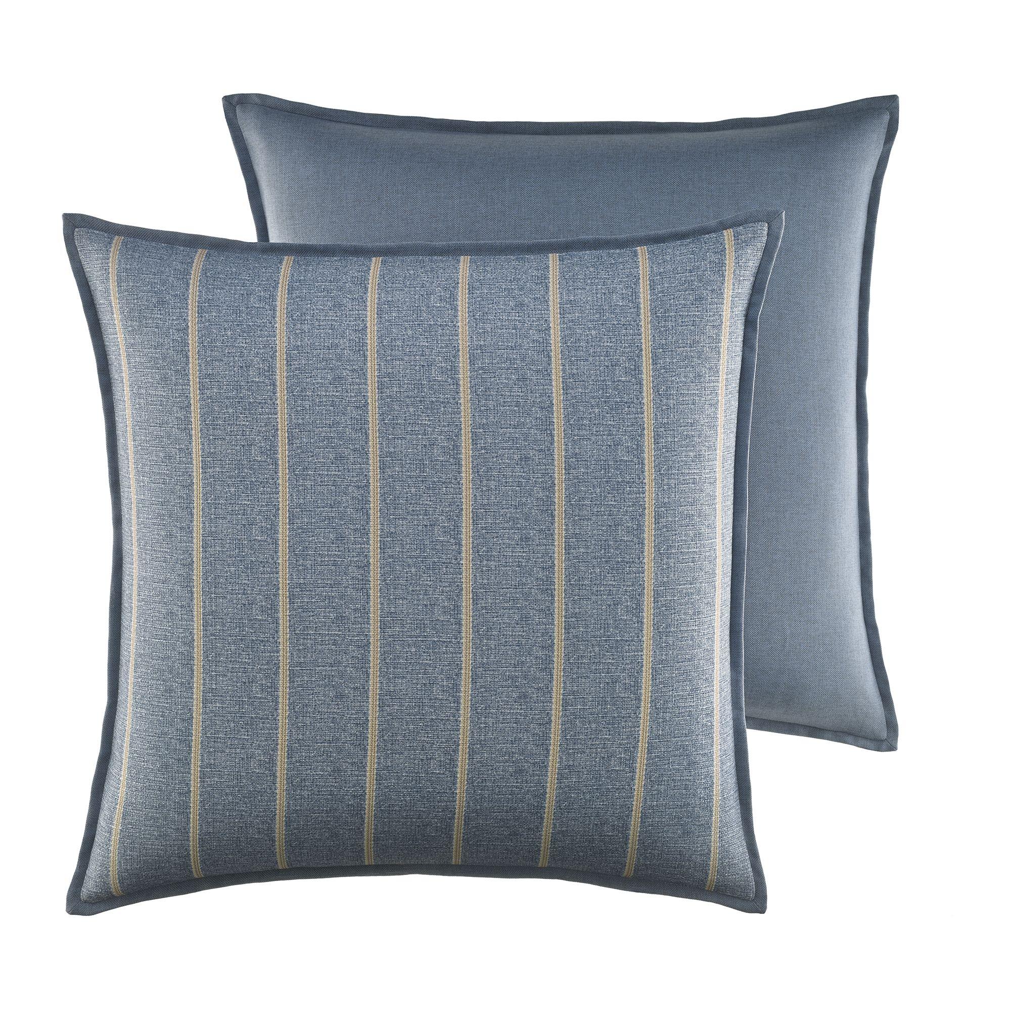 Captains Quarters European Sham Default Sham Bedding Comforter Sets Pillows