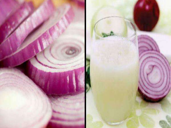 فوائد الثوم والبصل للشعر وطرق علاج الشعر الخفيف والضعيف الصحيحة Home Remedies For Hair Treat Thinning Hair Onion Juice For Hair