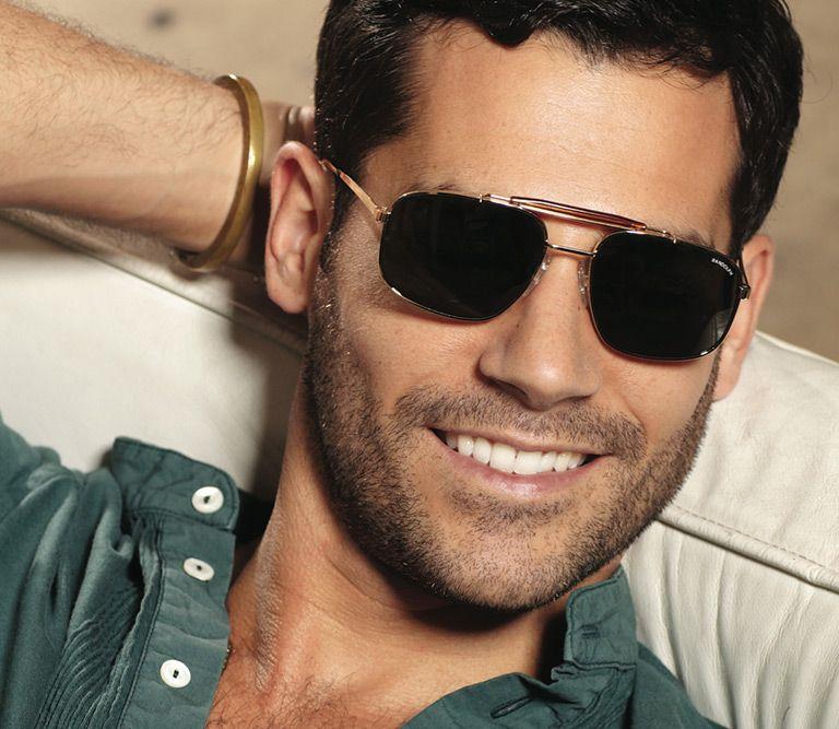 Michael bastian randolph sunglasses 2013
