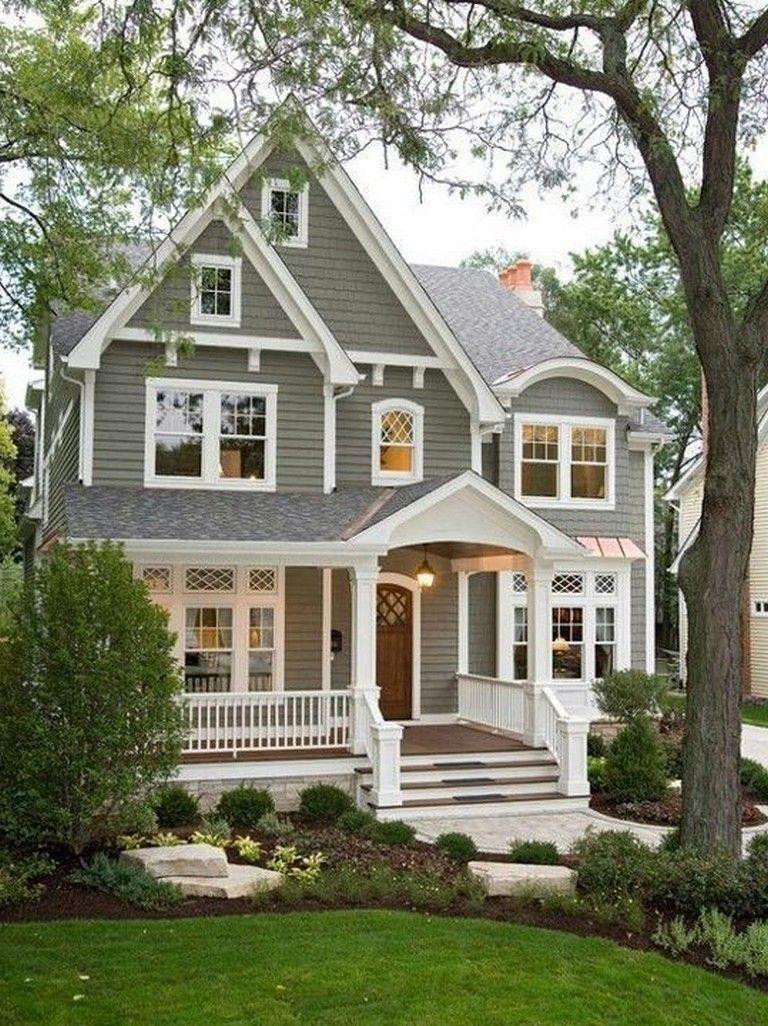 25 Inspiring Remodeling Ideas For Your Dream House Home Homedecor Ho Best Exterior House Paint Exterior House Paint Color Combinations House Paint Exterior