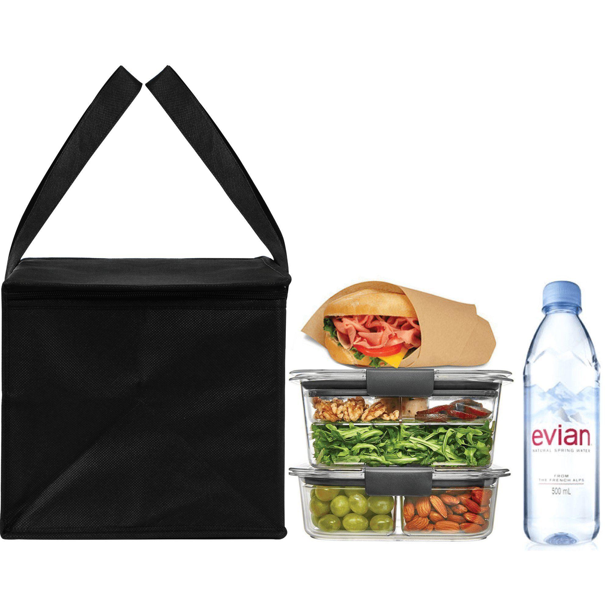 insulated food bag nz