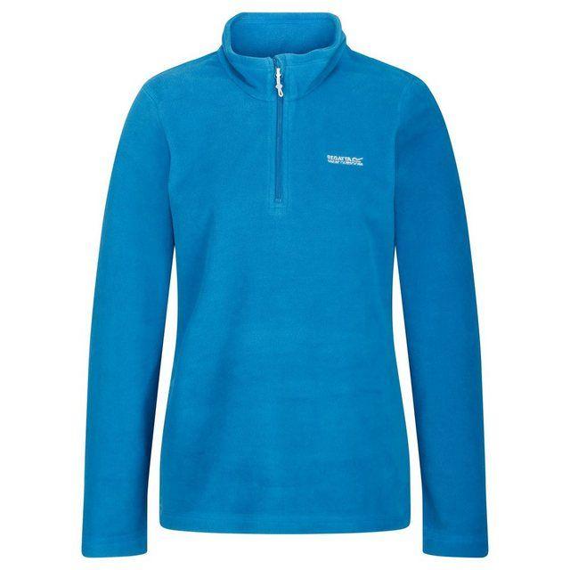 Fleeceshirt »Great Outdoors Damen Sweetheart Fleece-Pullover mit Reißverschluss bis zur Brust« #thegreatoutdoors
