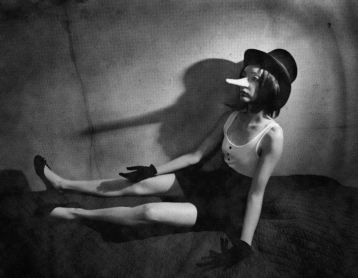Isabelle Royet-Journoud