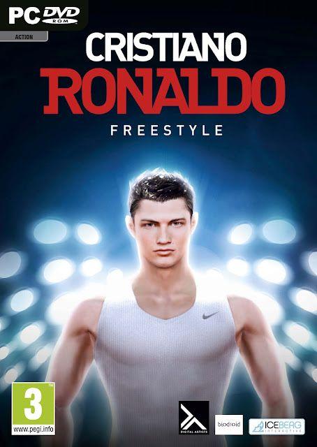 Cristiano ronaldo amazing freestyle football skills | #5 silks.