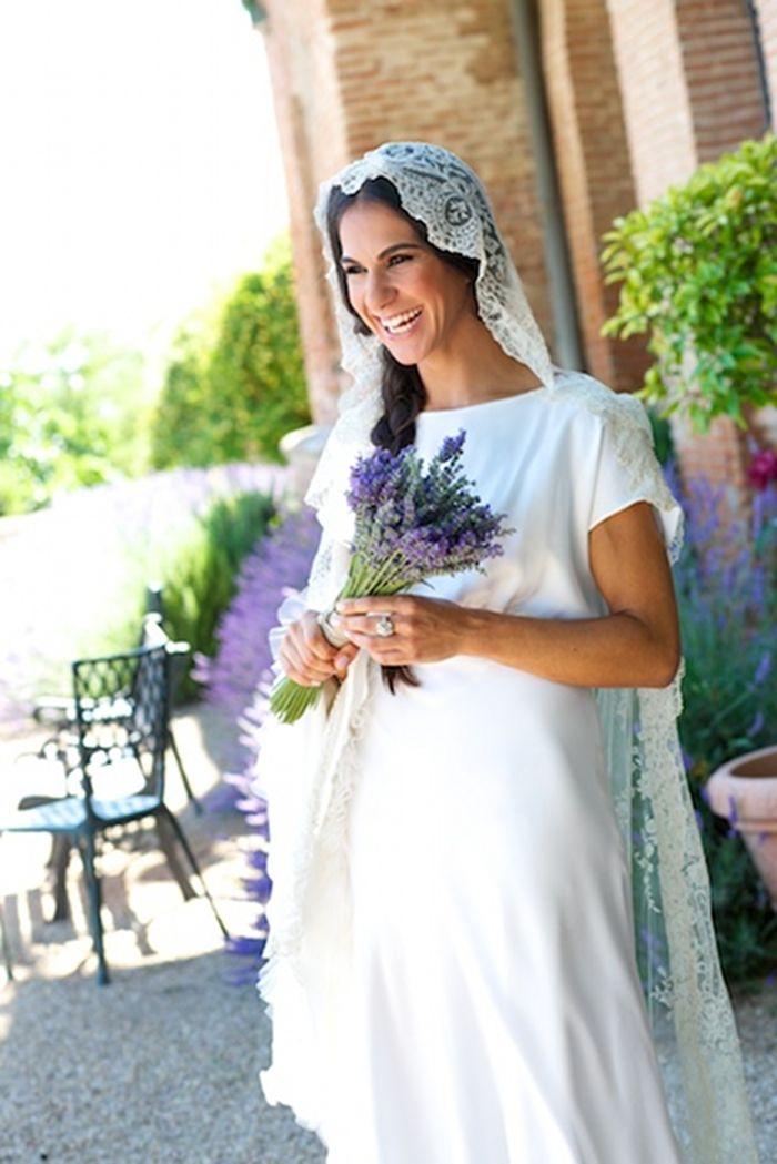 Vestidos de novia originales malaga