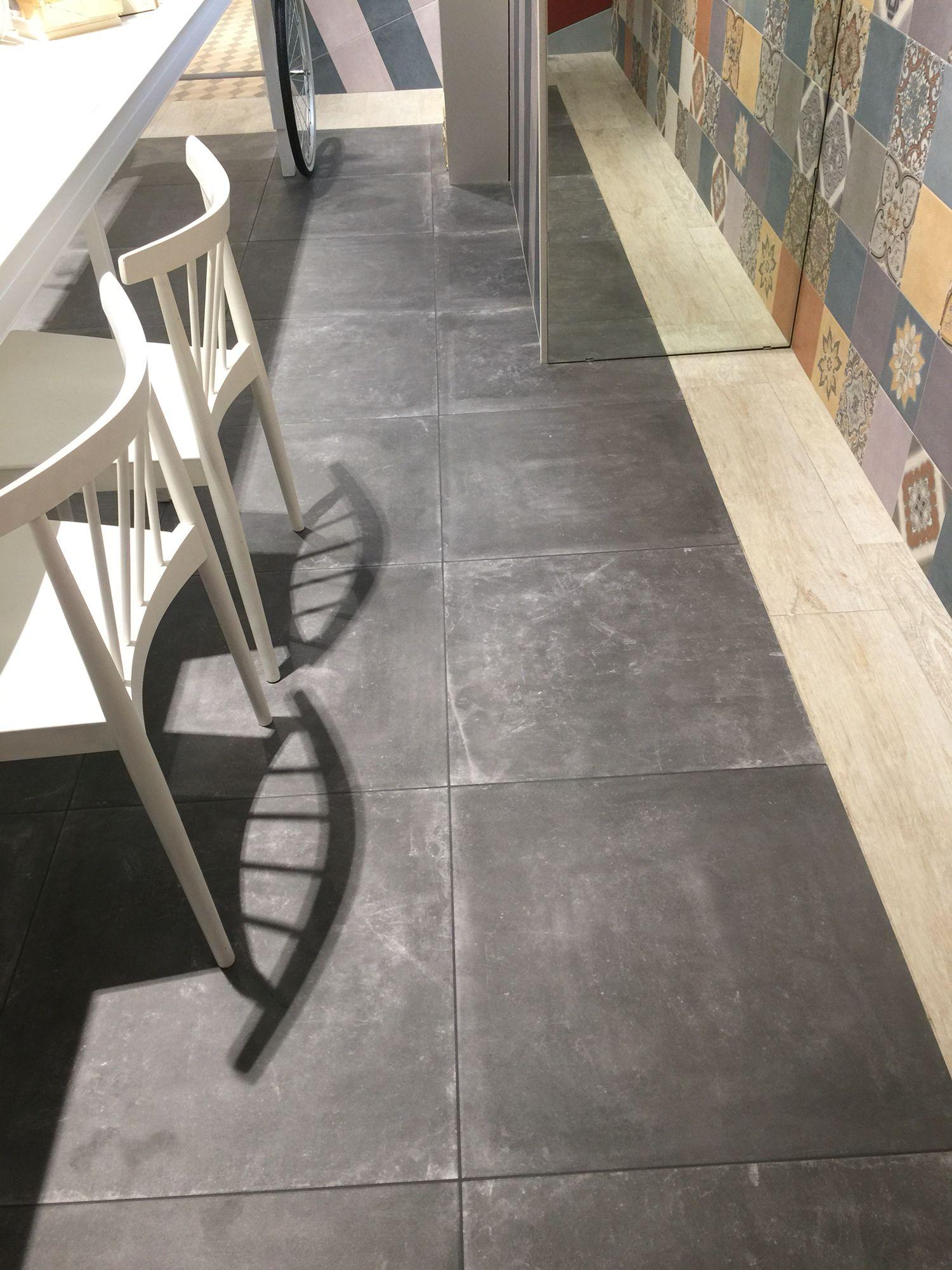 betonlook tegels mooie tegelvloeren pinterest