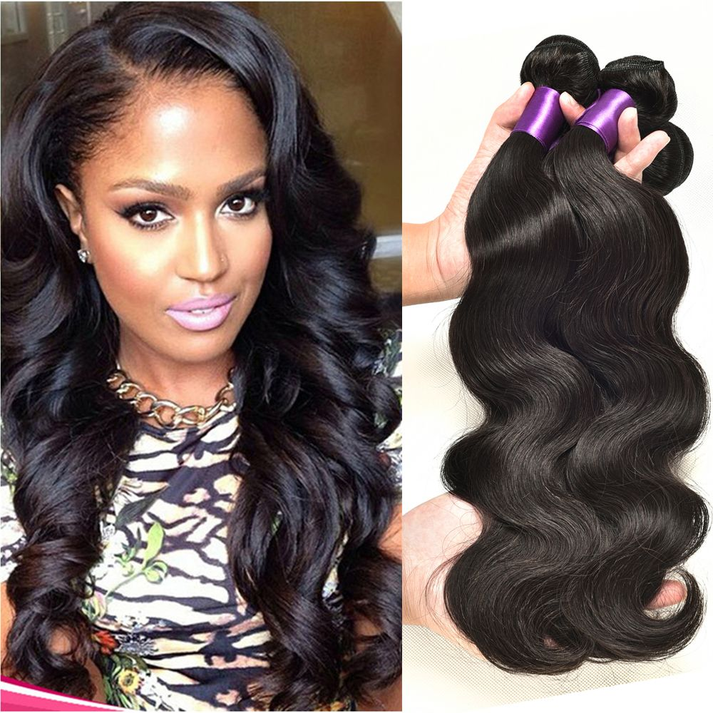 Hair Extensions & Wigs Realistic Brazilian Body Wave 613 Honey Blonde Remy Human Hair 3 Bundles With Lace Frontal Closure Hair Weave Bundle Deals Fashionable And Attractive Packages Human Hair Weaves