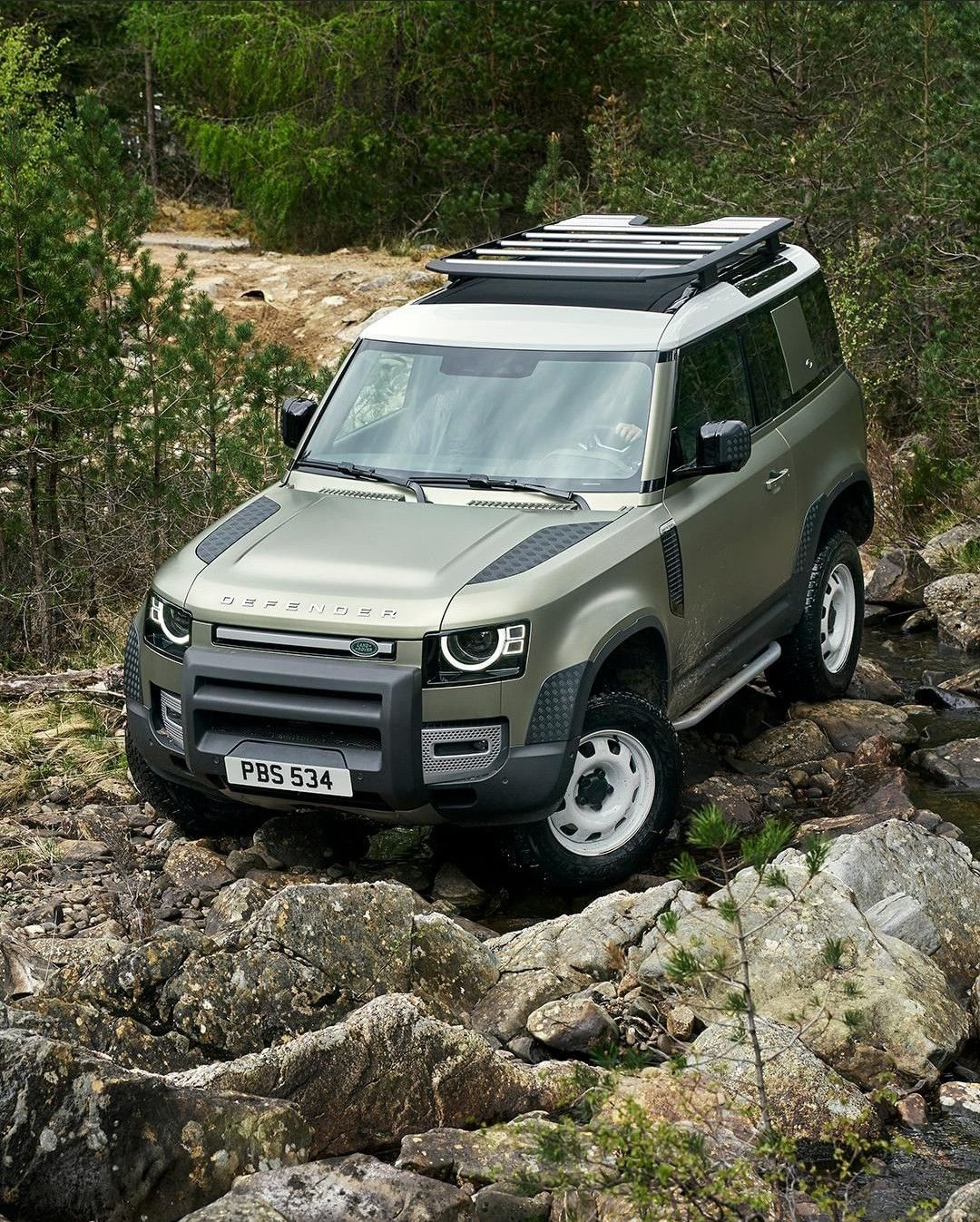 Pin on New Land Rover Defender