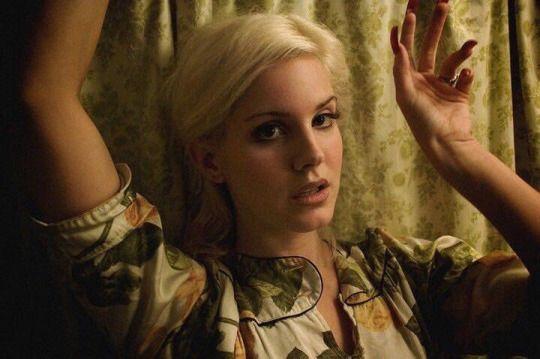 OUTTAKE: Lana by Josh Frenera (2008)