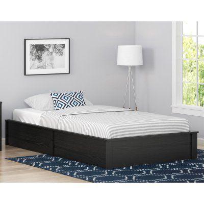 Ameriwood Home Platform Bed Frame 5950325comc Platform Bed Frame Full Platform Bed Frame Full Bed Frame