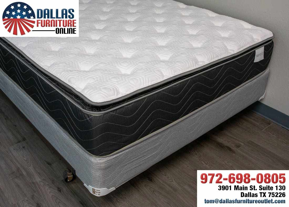 Sleep Like A Dream On The Golden Mattress Company S Aria Pillow Top Mattress Ranging From 330 595 Including Matchin Mattress Companies Mattress Pillow Top