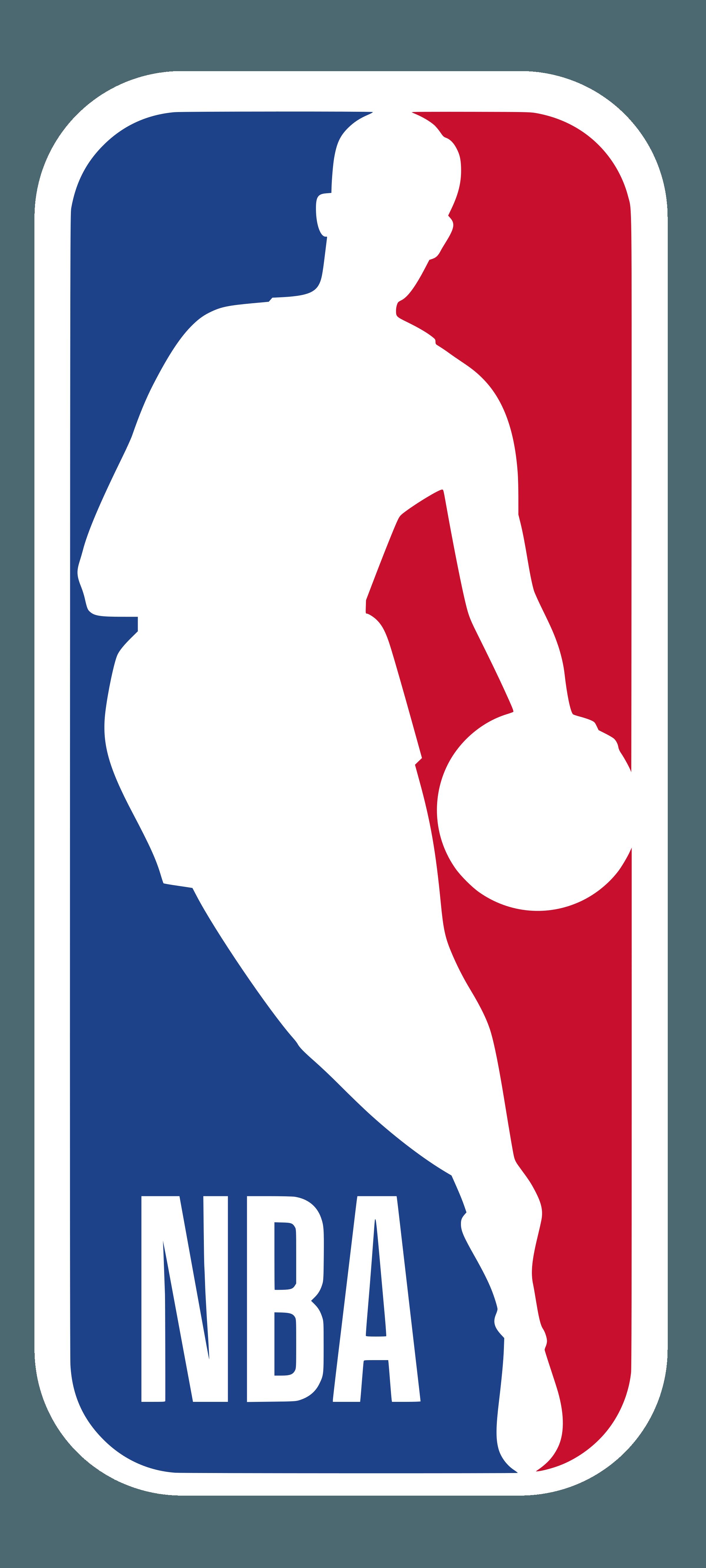 Image result for nba logo Nba logo, Basketball