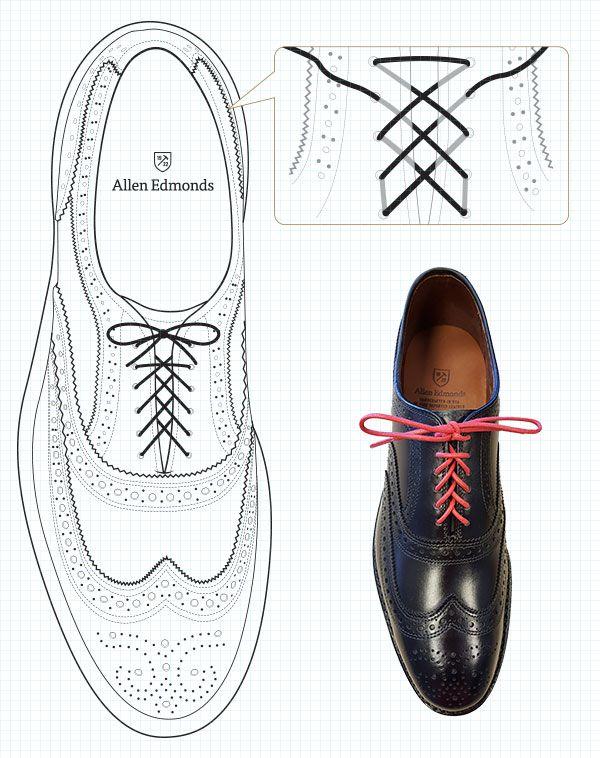 Double Back   Lace dress shoes, Shoe