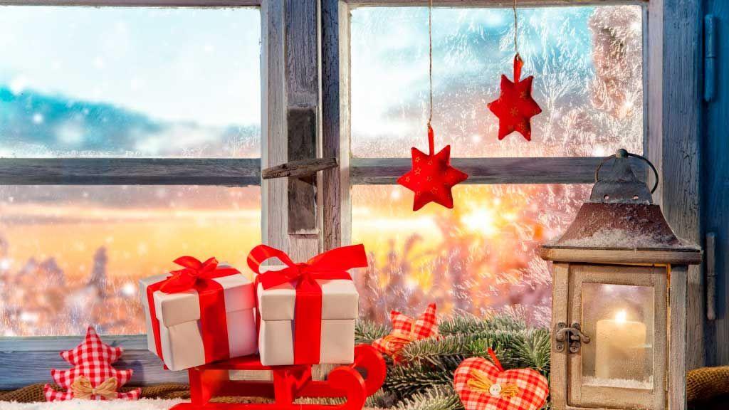 Hochwertig Weihnachtsdeko Ideen Weihnachtsbilder Desktopbilder Weihnachten #Design # Weihnachten #dekor #