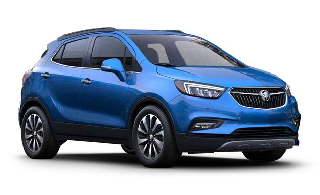 2017 Buick Encore Features And Specs Car Driver