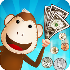 Apps Splash Money by Study Pad — Figur8 Learning games