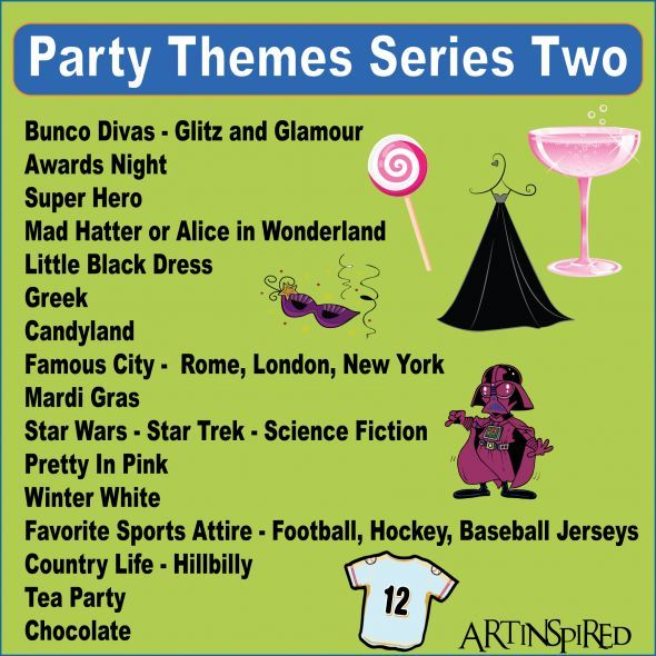 image result for bunco themes bunco pinterest