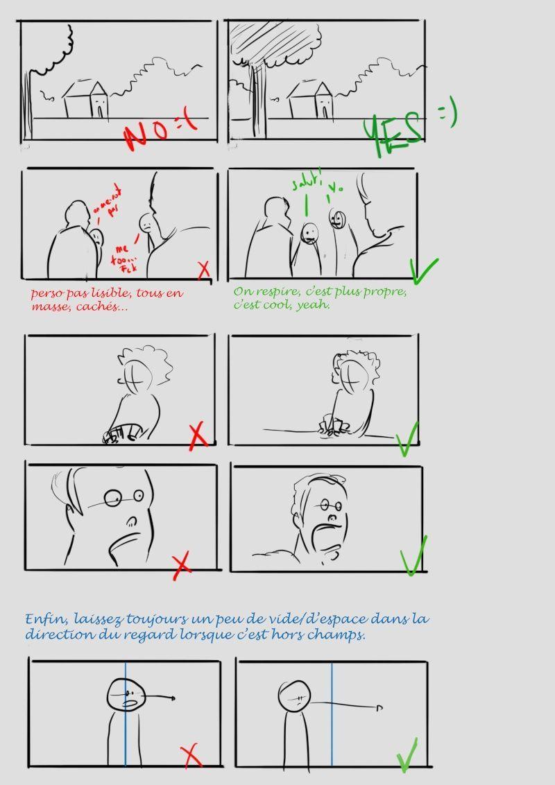 Story Board Page 6 Comic Tutorial Comic Layout Comic Drawing