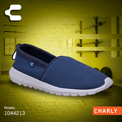 Tenis Charly 150be286e83