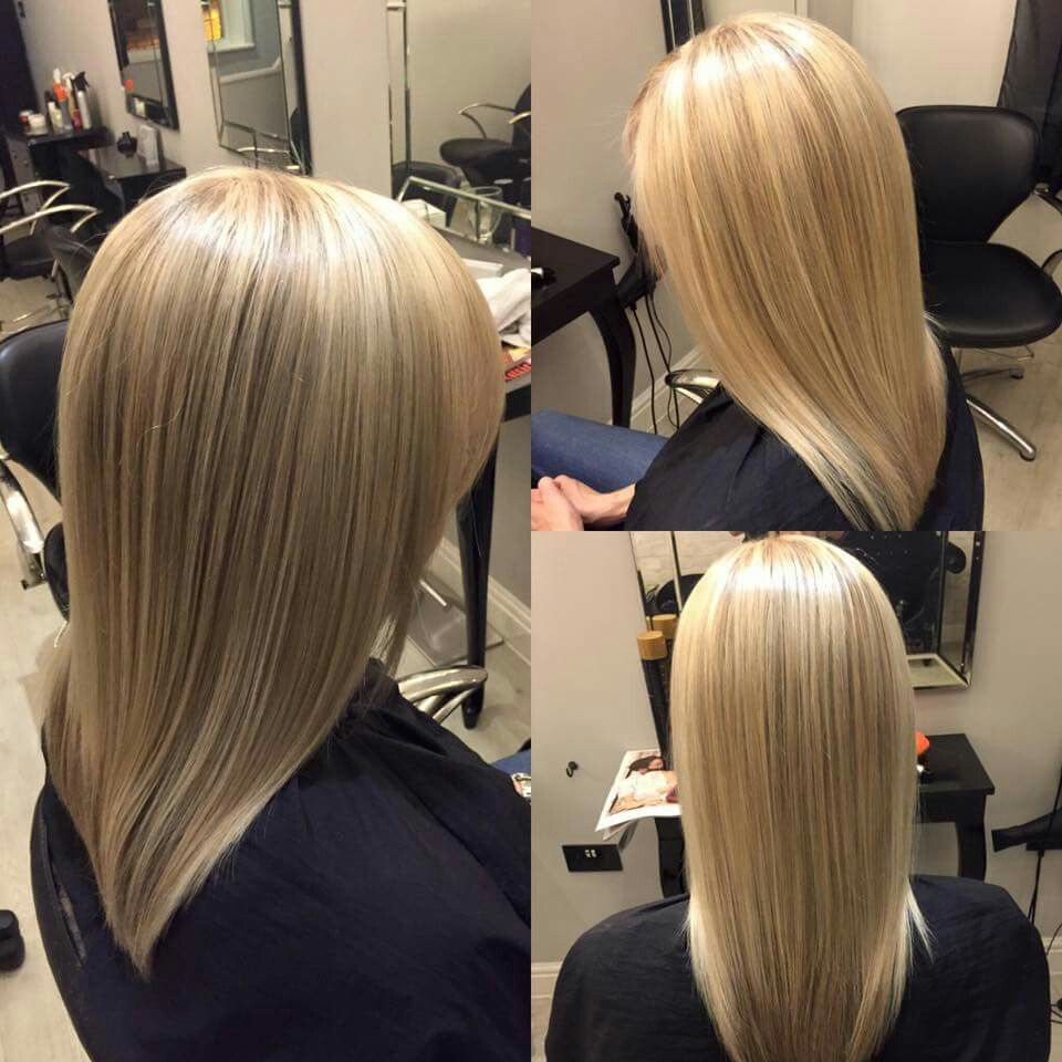 foto The 10 In-Salon Treatment That Will Transform Your Hair