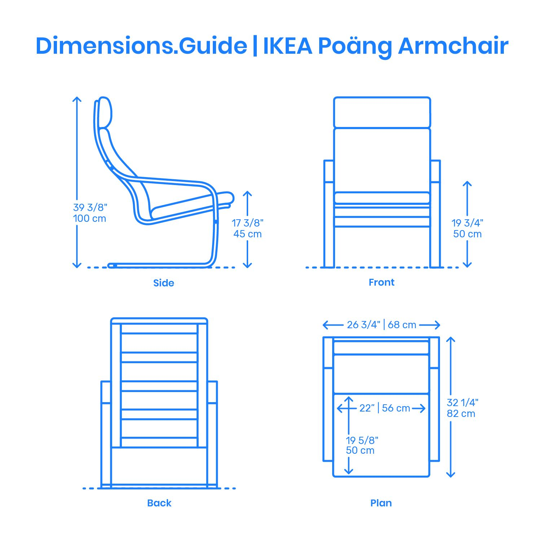 Ikea Poang Furniture Details Drawing Furniture Design Sketches Versatile Furniture