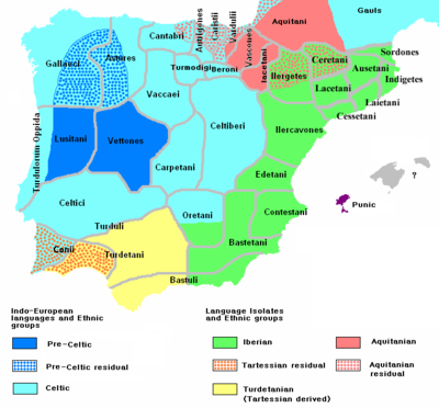 Celtic Tribes in Iberia. The Celts in the Iberian peninsula were traditionally thought of as living on the edge of the Celtic world of the La Tène culture that defined classical Iron Age Celts. Celtic or (Indo-European) European History, Ancient History, Family History, World History, Alexandre Le Grand, Punic Wars, Celtic Nations, Rome Antique, Asturias Spain