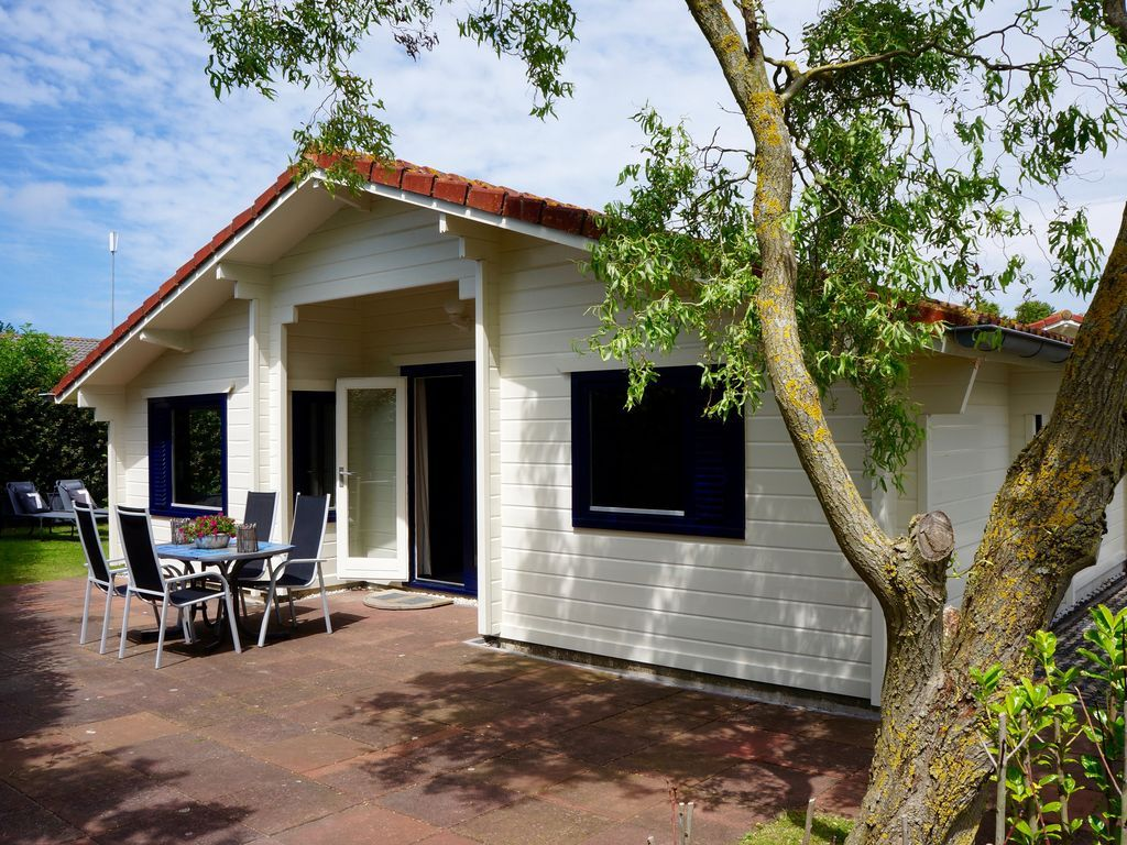 Beachpark 45 in Renesse: 3 Schlafzimmer, für bis zu 6 Personen ...